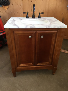 30 Inch Martha Stewart Bathroom Vanity