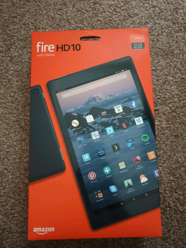 Brand New Fire HD10 | in Worsley, Manchester | Gumtree