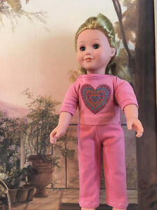 """18"""" American/Canadian Doll clothes, hand-made Kingston Kingston Area image 4"""