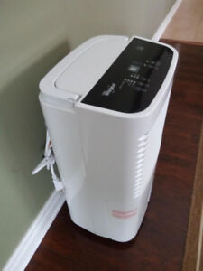 whirlpool dehumidifier for sale #2343434bought new, it stops w