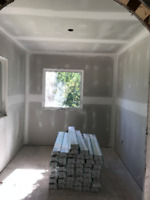 Drywall/Taper