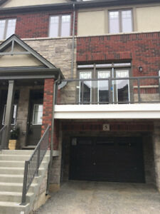Townhouse for Rent in Ancaster-Hamilton