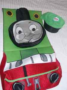 THOMAS THE TRAIN PULL OVER DRESS UP COSTUME