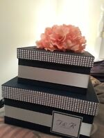 Modern Wedding Decorations - discounted for bulk purchase $225