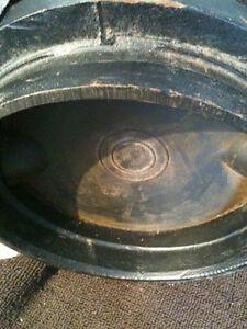 """Victaulic Hand Wheel Operated 8"""" #708 Valve Kitchener / Waterloo Kitchener Area image 10"""