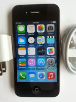 Iphone 4s 16gb Telus/Koodo