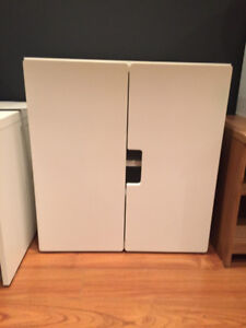 Stuva Wall Cabinet - Excellent, like new condition
