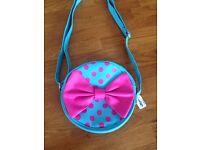 Smiggle girls handbag new with tags