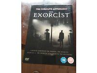 Exorcist box set