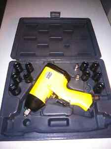 All Trade Pneumatic impact wrench half inch drive London Ontario image 1