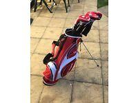 Men's Ben Sayers M11 Golf Club Set