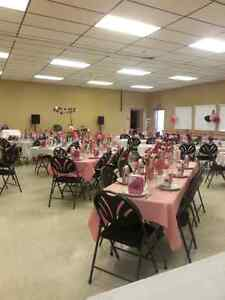 Westend Community Hall for Rent