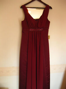 Evening Gown - NEW
