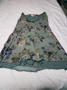 Holt Renfrew Skirt size 8
