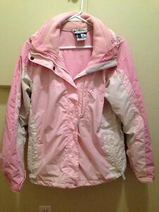 3-in-1 Columbia Jacket Size Medium (Ladies/Womens) St. John's Newfoundland image 1
