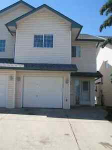 House for rent near millwoods town center