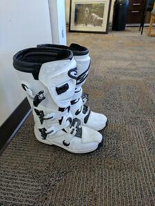 Motocross X boots
