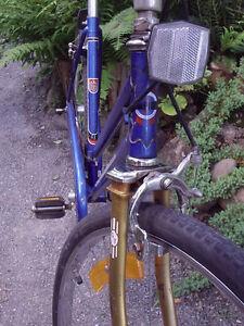 Vélo antique (années 60) Homme