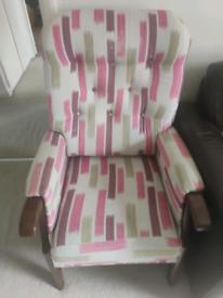 Arm chair sofa 1