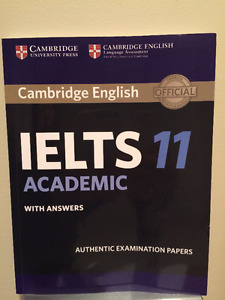 IELTS Text Book for Academic