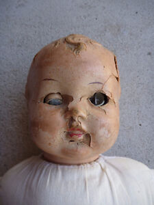 Doll and toy repair