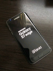 Brand New Samsung Galaxy S7 for parts