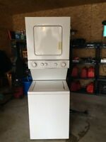 24 inch stackable washer n dryer