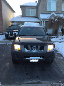 Pending Sale 2007 Nissan Xterra base SUV, Crossover