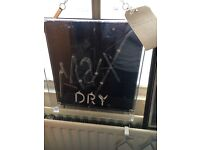 Max Dry Vintage Neon Sign £140