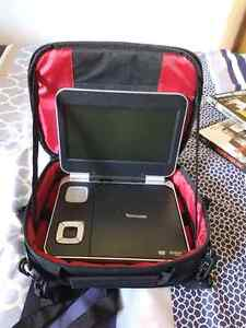 Portable DVD Player mint