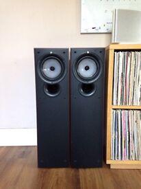 Kef Q35 - floor standing loudspeakers