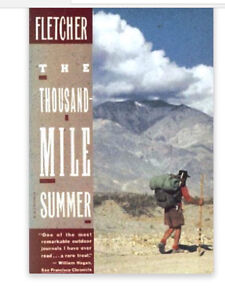 """""""The Thousand Mile Summer"""""""