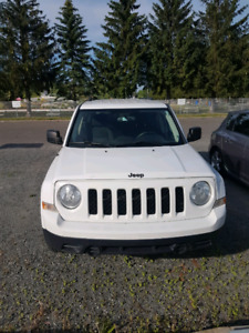 Jeep patriot 2011 north édition