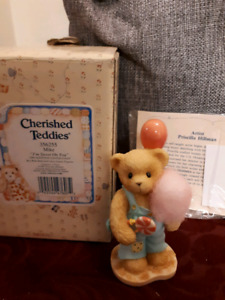 Cherished Teddies Collectables