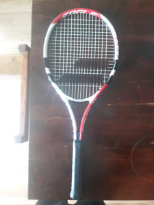 Babolat Eagle tennis racquet - brand new