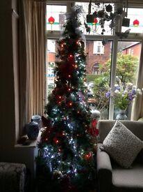Christmas Tree 7ft