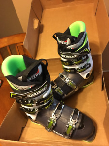 Men's Dalbello PWS 300 Downhill ski boots