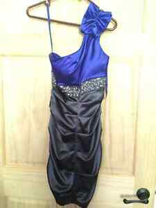 Cocktail/Formal dress /size 6 WORN ONCE