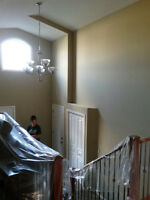 IPaint Contracting Services - Prince Albert