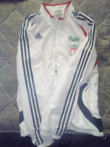 2b64f6ec451 As new  2009 Liverpool FC Fan Ware x 3 (Official LFC)