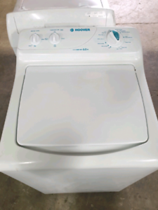 🤩LITTLE HOOVER 6KG TOP LOADER WASHING MACHINE DELIVERY AVAIL