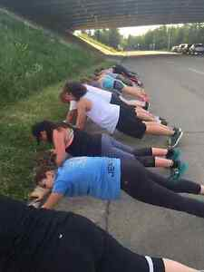 River City Fitness Classes - Fighting Fit, Obstacle Course, HIIT Edmonton Edmonton Area image 4