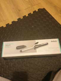Babyliss curling wand / iron