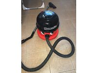 Henry Hoover vacuum cleaner