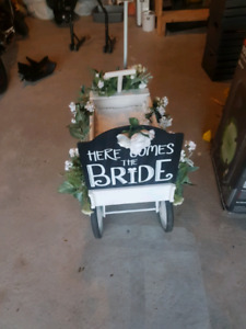 Wedding Wagon | Buy & Sell Items From Clothing to Furniture and ...