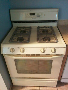 FREE Maytag Gas Oven/Stove Curbside