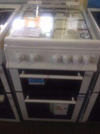 Graded 50cm gas cooker