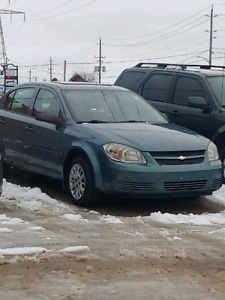 2009 Chevrolet Cobalt sedan