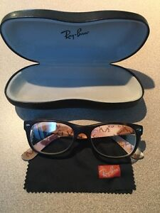Ray Ban Optics