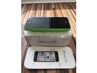 IPhone 5c Green 8GB